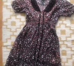 Nova romanticna haljina