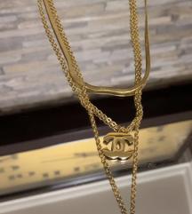 Shanel ogrlica 8000