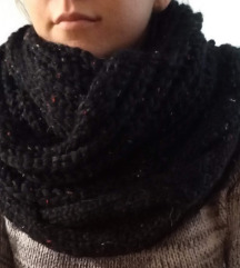 Topli zimski šal