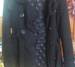 AKCIJA 999 din!!!Kratki zimski kaput