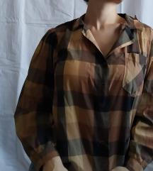 RUČNI RAD VINTAGE ženska košulja