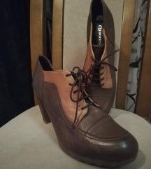 Preslatke cipelice od prirodne kože