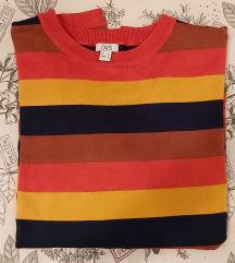 NOVO Oviesse majica / tanji džemper
