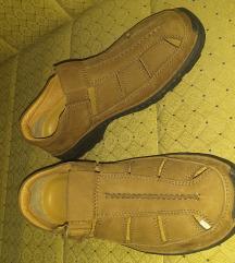Muske NOVE kozne sandale