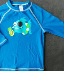 C&A nova majica za kupanje 122/128