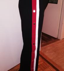 Zara pantalone 1 obucene