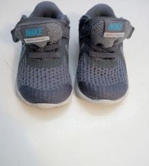 Nike dečije patike, kao nove