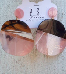 P.S fashion okrugle mindjuse
