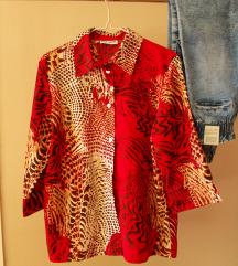 Vintidž košulja L-XL