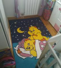 Tepih za deciju sobu kao nov