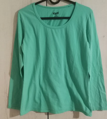 IDEAL zelena majica