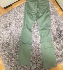 Nove mango pantalone