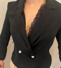 Zara poslovna bluza Xs