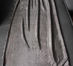 Srebrna suknja - KAO NOVA