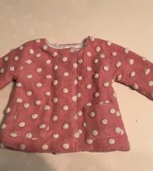 Zara knit jaknica