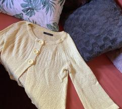 Žuti džemper