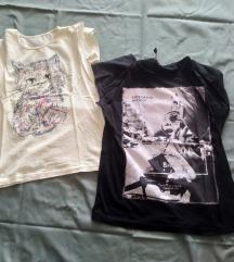 S velicina zuta i crna majica