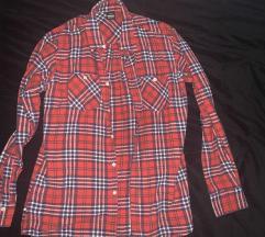 Oversize košulja
