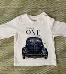 Mayoral majica za bebu 9M