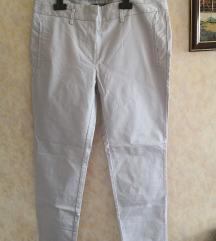 Zara platnene pantalone