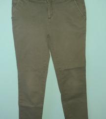 ZARA olive pants