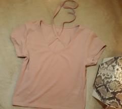 New Yorker crop majica + poklon