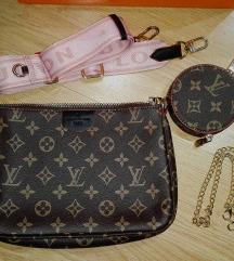 ***Louis Vuitton Multi Pochette 2 u 1***