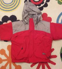 Zimska C&A jakna. Vel. 92/98
