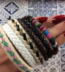 Bracelet Bundle - set narukvica
