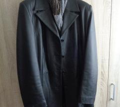 Mona kožna jakna vel.40
