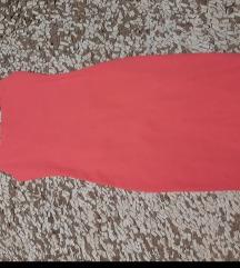 Zara Neon haljina 900 Akcija
