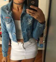 Kratka teksas jaknica