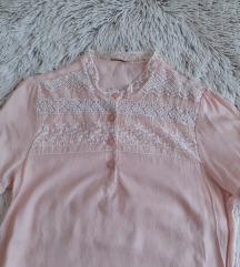 Puder roze majica