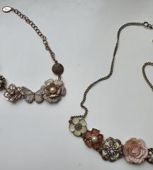 Accessorize ogrlica i narukvica