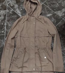 Tanka jakna-gornjak