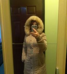 Odlična zimska jakna vel S.
