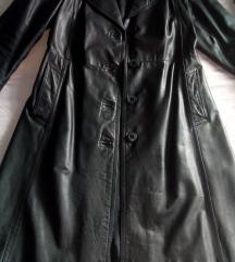 Kozni kaput mantil