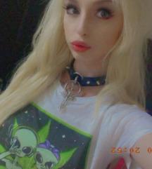 Alien majica 👽💚