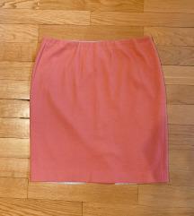Marc Cain - vuna, kašmir suknja