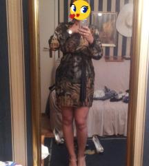 Italijanska haljina M veličina