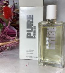 Jil sander pure INTENSE Eau de Parfum 50ml Spray