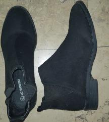 Kratke cizme