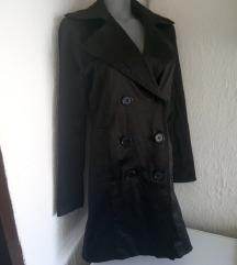 Crni mantil S/M