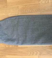 Benetton suknja 100% vuna