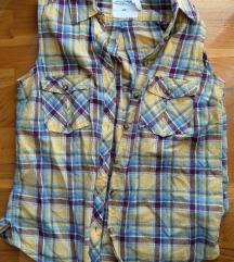 H&M košulja bez rukava, veličina 36
