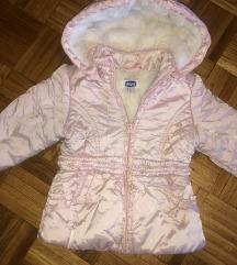 Chicco jakna za bebe-80vel.%%%