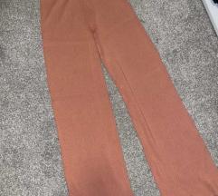 Zara koncane pantalone
