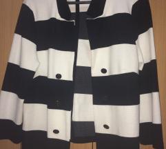 crno-beli sako
