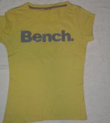 Zuta BENCH majica