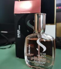 Alfaparf Semi Di Lino Sublime Water parfem NOV
